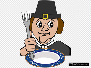 Hungry Pilgrim