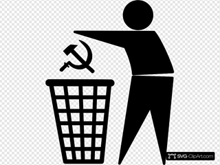 Toss Out Communism