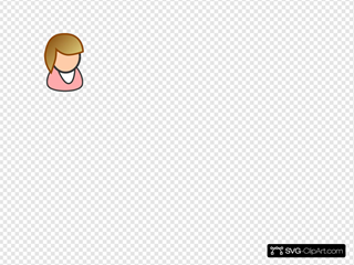People SVG Clipart