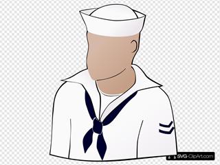 Sailor Face