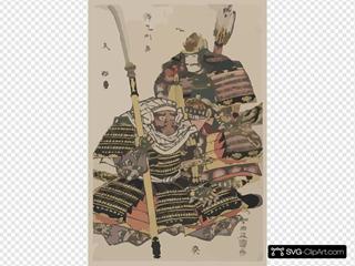Genkuro Yoshitsune And Musashibo Benkei