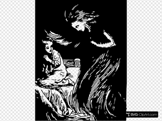 Spirit In The Night