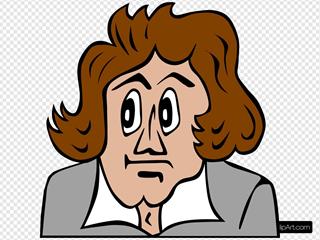 Beethoven Cartoon