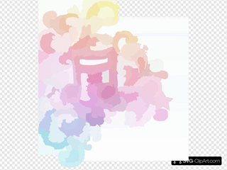 Music Note Sketchy Back To School Doodles With Swirls Hearts And Stars Notebook Doodle Vector Illust