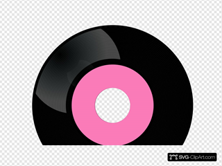 Pink Record -mandy