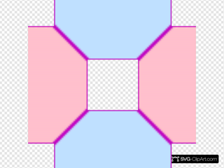 Square And Octagons 3 Pattern