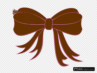 Pink Bow 2
