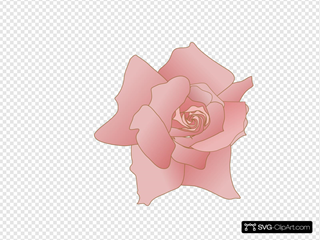 Rose SVG icons