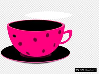 Pinky Tea 2