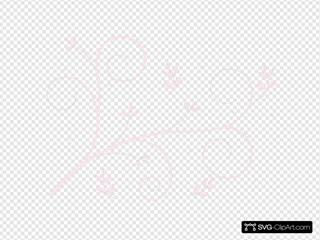 Floral Design Pink