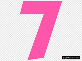 Pink Clip art