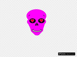 Pink Lovestruck