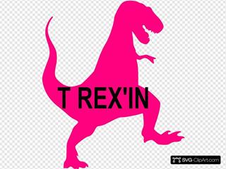 Pink Trex 3