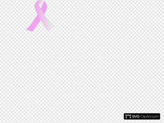 Pink Breast Cancer Awareness Ribbon Svg Vector Pink Breast Cancer