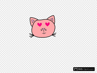 Lovestruck Clipart