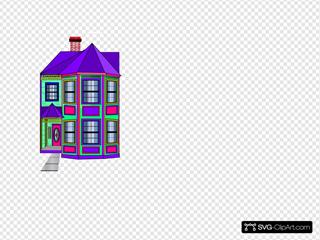 Aabbaart Njoynjersey Mini-car Game Row-townhouse