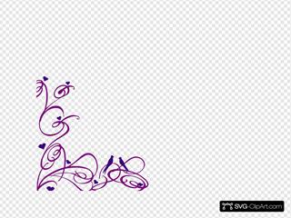 Decorative Swirl