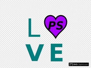 Love Ps