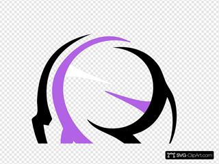 Abstract Inner Circle