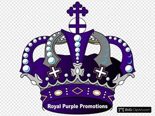 Royal Purple Promo.