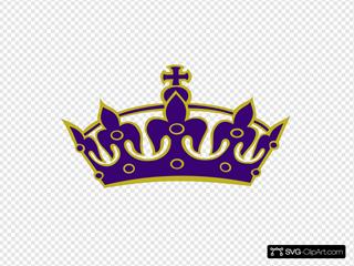 Purple Princess Pageant