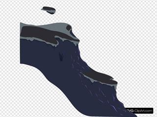 Ilmenskie Cave Purple
