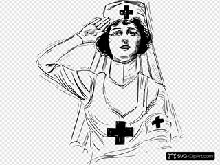 Nurse At War