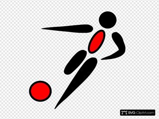 Redsoccer Logo