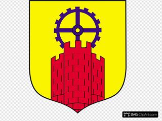Zabrze Coat Of Arms