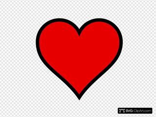 Heart, Fire, Dina