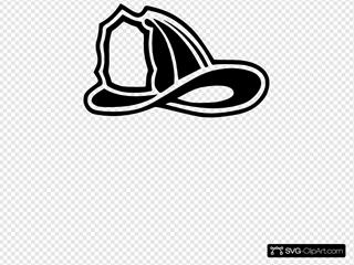Middletown Fire Helmet