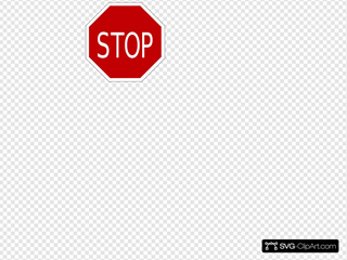 Stop Sign 1