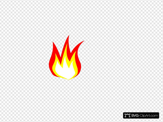 Flame 2 Color