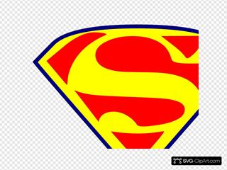 Yellow Superman  S