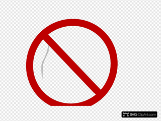 Red Circle Transparent