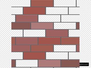 Isometric Brick Tile