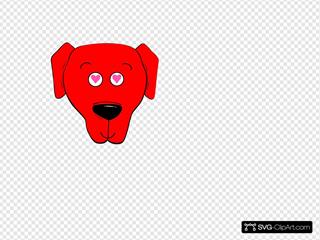 Red Lovestruck 2