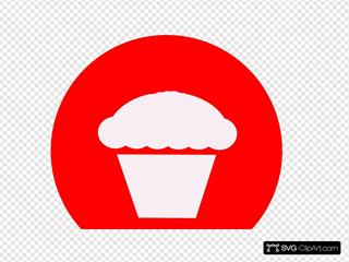 Heart Cuppycake