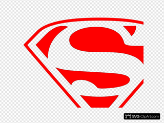 Superman Red