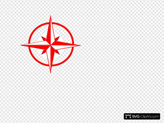 Red Compass 2