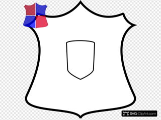 Shield SVG Cliparts