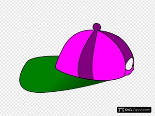 Clothing Cap