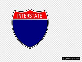 I-29 Sign