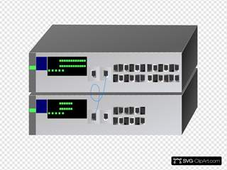 Cisco 3750 Stack Red Ring