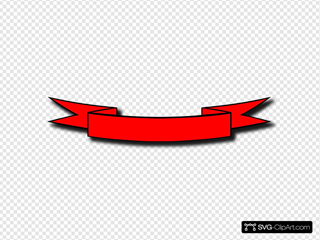 Vander Red Ribbon
