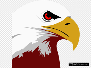Red White Eagle