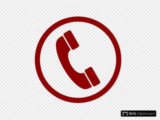 900000 Phone Clip Art