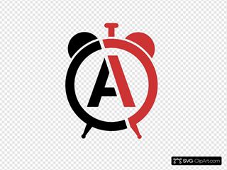 Anarchyclock
