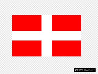 Flag Of Savoy