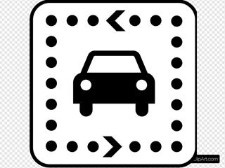 Test Drive A Car SVG Clipart